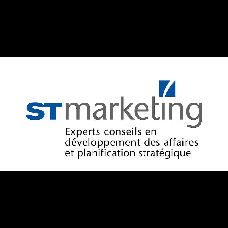 Agence de Marketing Web ST marketing à Québec (QC) | WebMetric