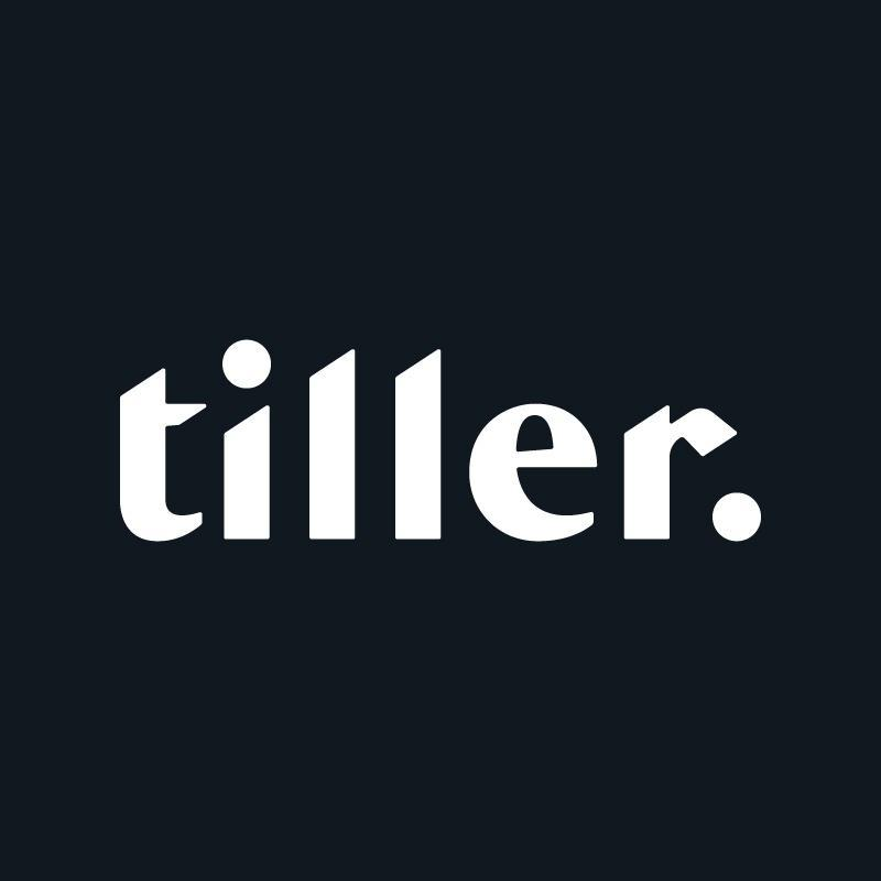 Content Marketing Tiller Digital in Calgary (AB) | WebMetric