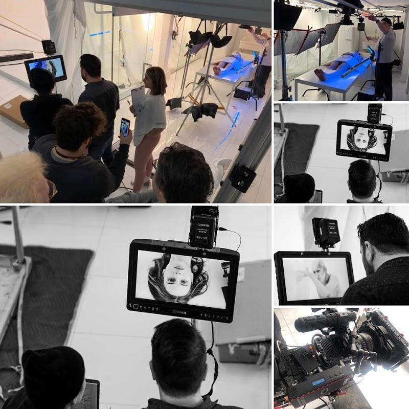 Video production Evolution Film Production inc in Laval (QC) | WebMetric