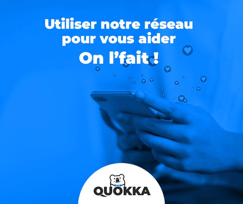Agence de Marketing Web Quokka Marketing à Victoriaville (QC) | WebMetric
