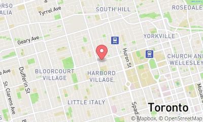 map, WireTree | Web Design Toronto - Website Design Toronto & SEO Company