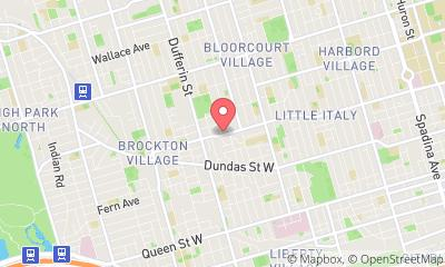 map, Marketing Agency Digital Marketing Consultants in Toronto (ON) | WebMetric